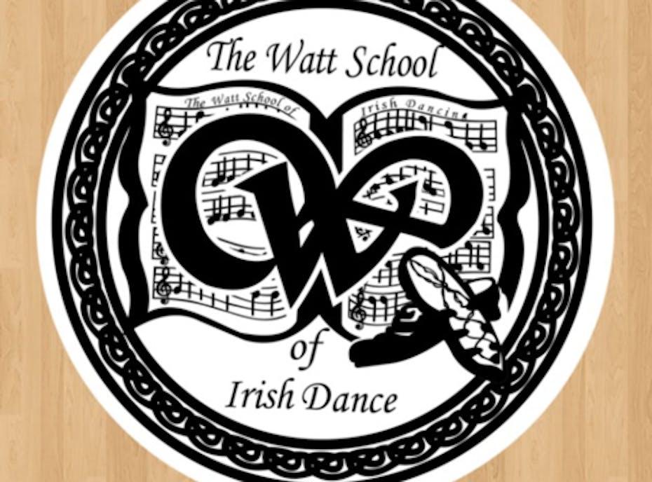 FSJ Watt School of Irish Dance