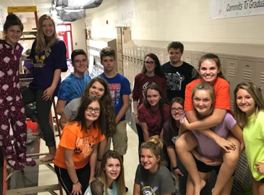 formals & proms fundraising - Class of 2020