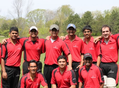 UC Cricket Club