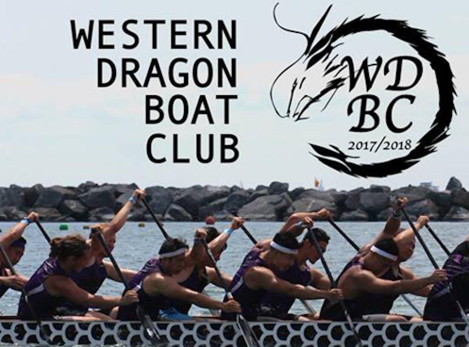 Western Dragonboat