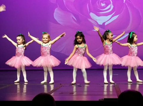 school, education & arts programs fundraising - York Dance Academy Fundraising Event 2018