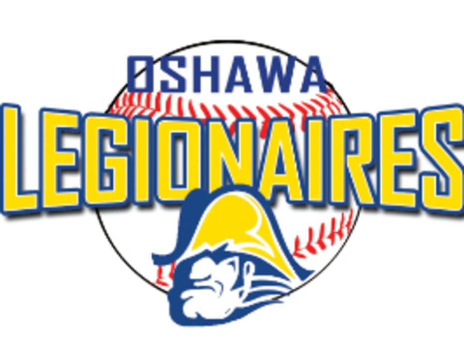 Oshawa Legionaires Major Rookie A