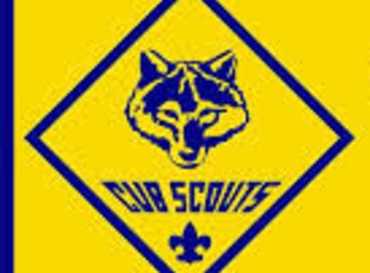 scouts fundraising - Pack 3149