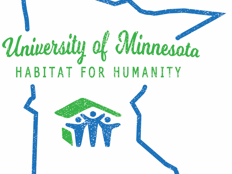 University of Minnesota Habitat for Humanity