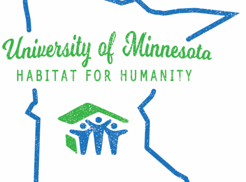 student clubs fundraising - University of Minnesota Habitat for Humanity