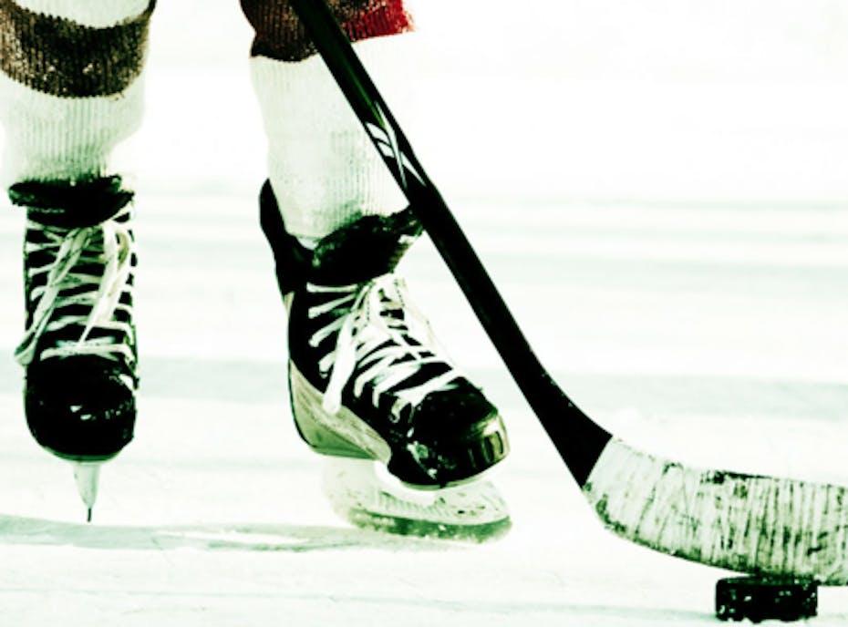 NJ Rockets '08 AAA Hockey