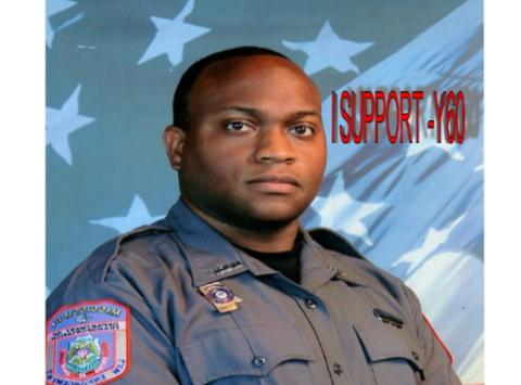 Officer Robert D Pinkston Scholarship(RDPMusicScholarship.com)