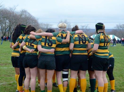 school sports fundraising - UVM Women's Club Rugby