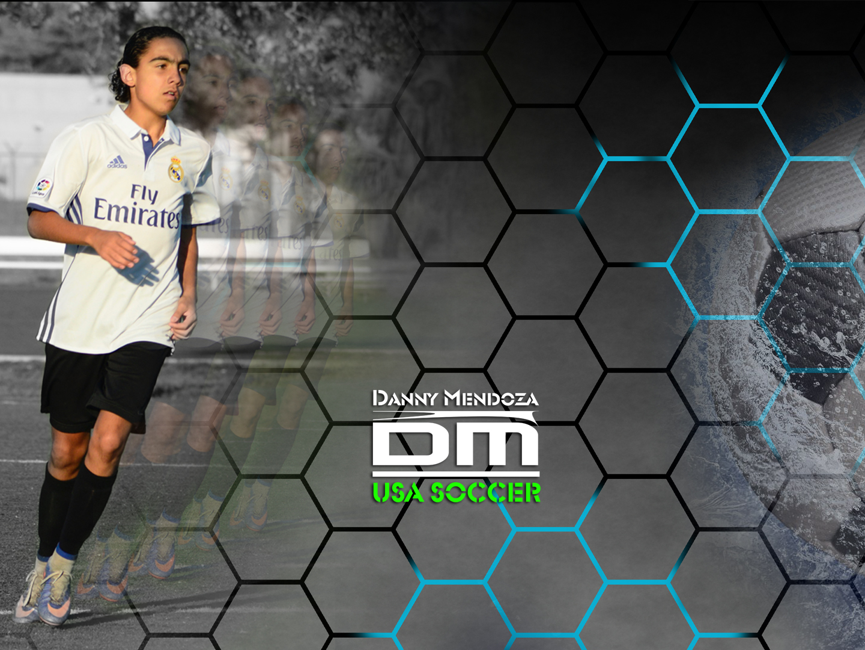 Danny Mendoza US Soccer Player