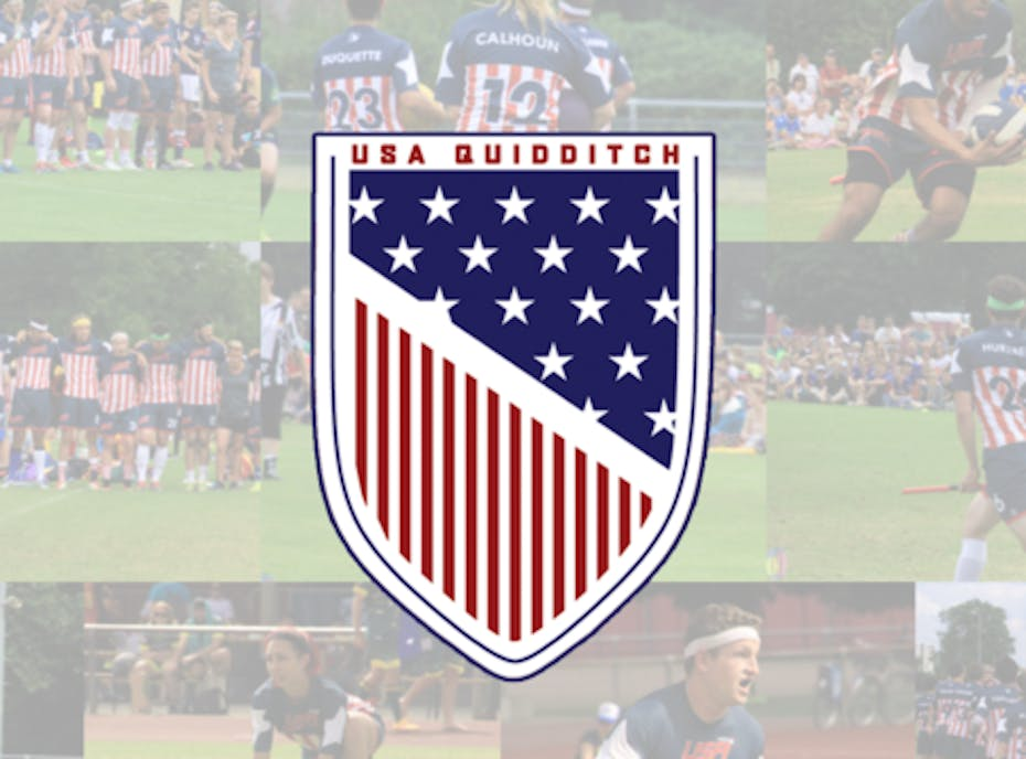 US Quidditch National Team