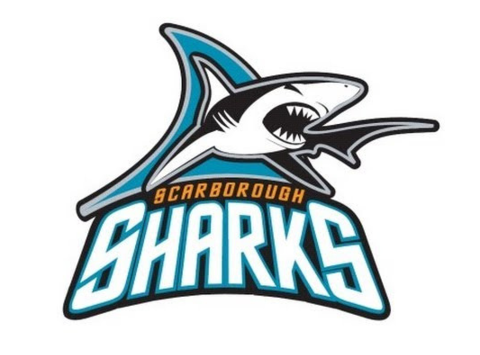 ice hockey fundraising - Scarborough Sharks Atom A 2018/2019