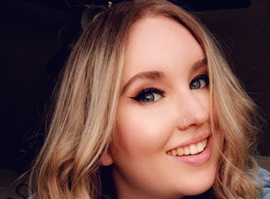 college & universities fundraising - Brooke Webster