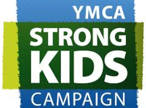 Strong Kids Fundraising Campaign 2018
