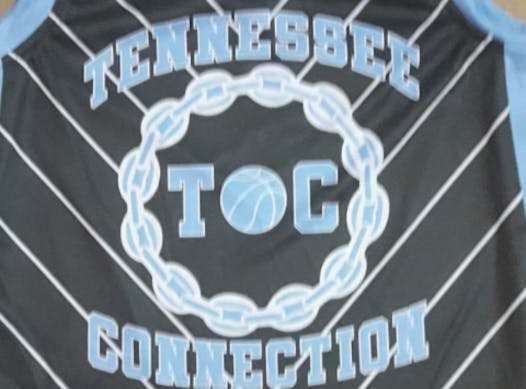 basketball fundraising - Tennessee Connection