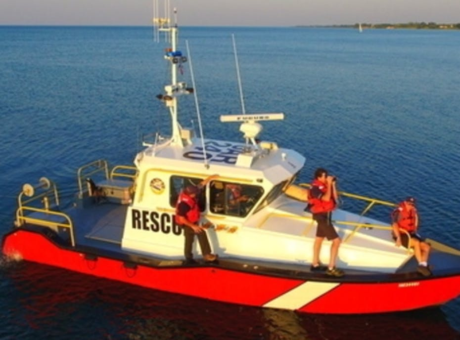 GAMRU South Shore Search And Rescue