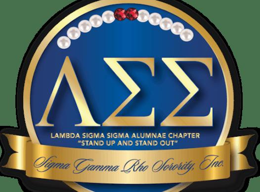 fraternities & sororities fundraising - Lambda Sigma Sigma Alumnae Chapter