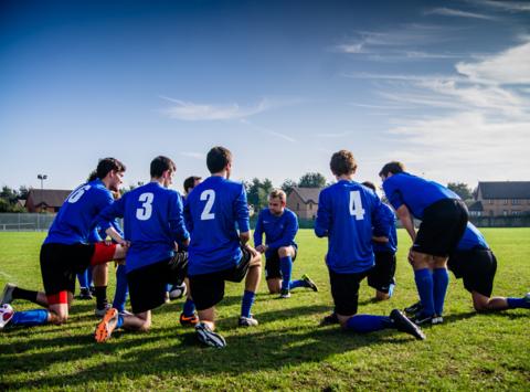 soccer fundraising - Arlington Soccer Club 12U