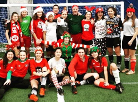 soccer fundraising - MFC OPDL G2003