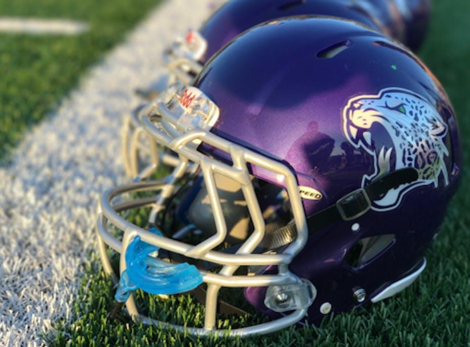 North Creek Junior Jaguars Football Association