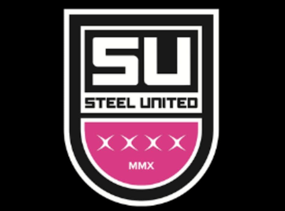 Steel United PA II 2007 Boys