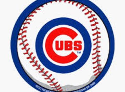 Cubs Elite 13U