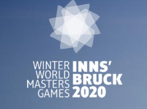 skiing fundraising - Canada Alpine Masters - Innsbruck 2020
