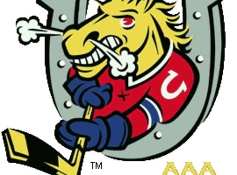 Barrie Colts Novice AAA