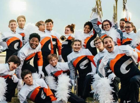 band fundraising - Summit HS Marching Band