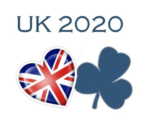 girl guides fundraising - 2nd UK2020 Independent Trip Unit