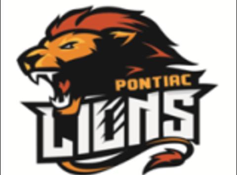 ice hockey fundraising - Pontiac Lions - 2018-2019 -Shawville, QC