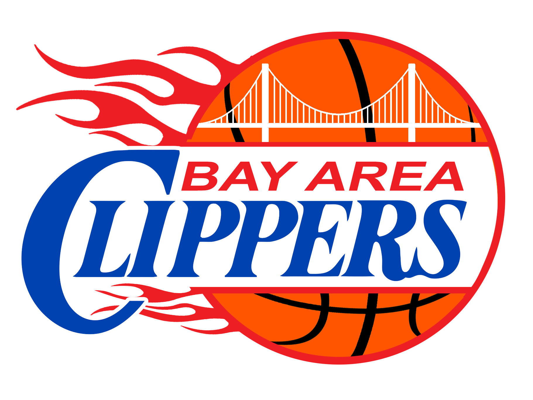 Bay Area Clippers