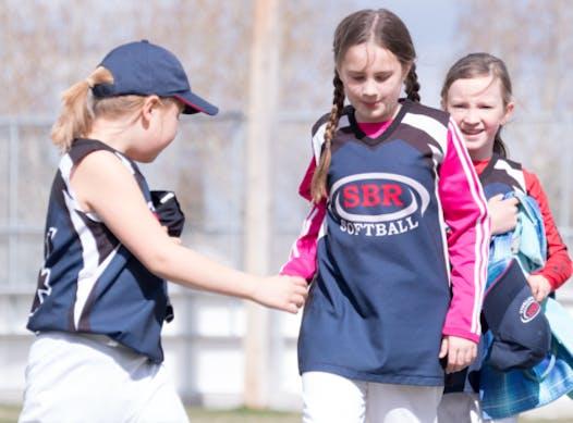 softball fundraising - SBR 3-1 (The Red Hots)