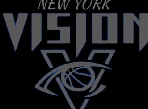 basketball fundraising - New York Vision