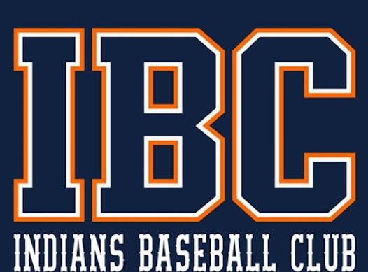 baseball fundraising - Indians Baseball Club