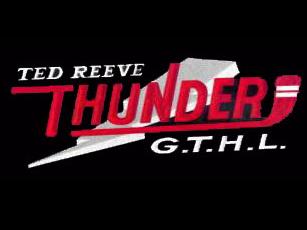 Ted Reeve Thunder Atom AA (2018/19)
