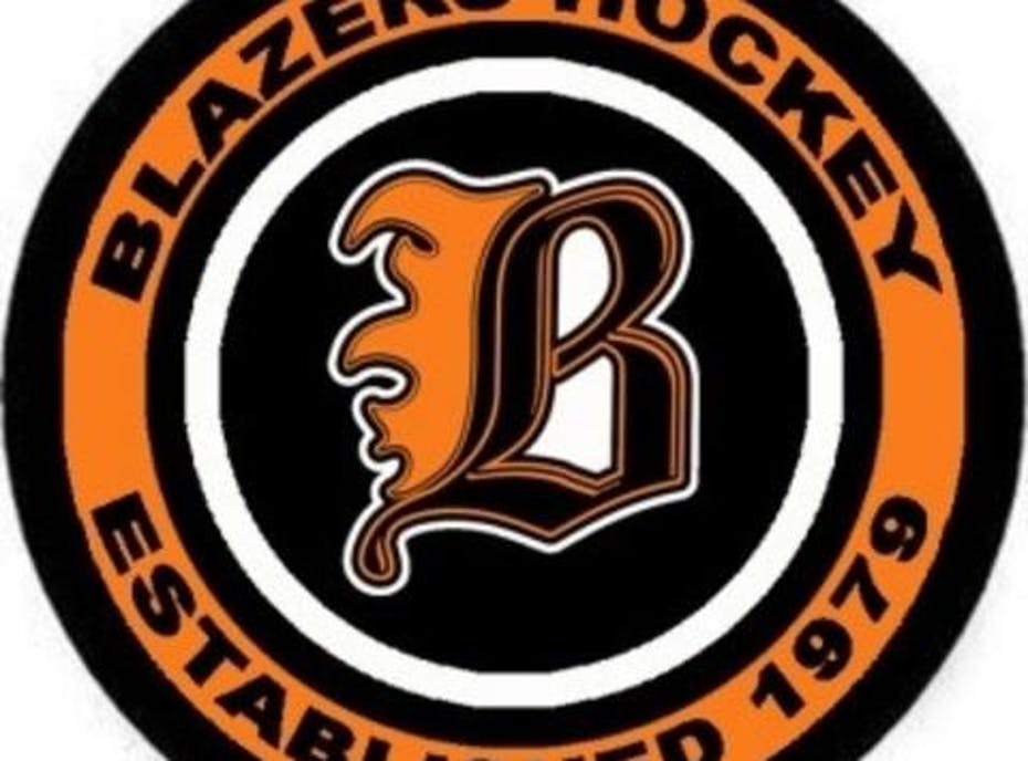 Blazers Hockey Club - Squirt II