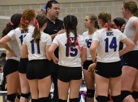 Baldwin County Volleyball Club
