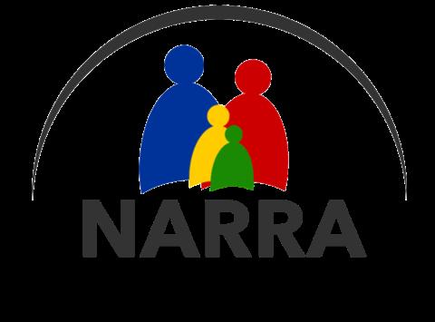 personal & family fundraising - NARRA