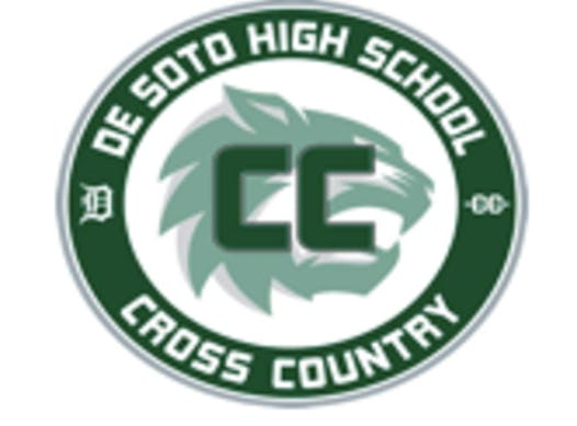running fundraising - De Soto Cross Country