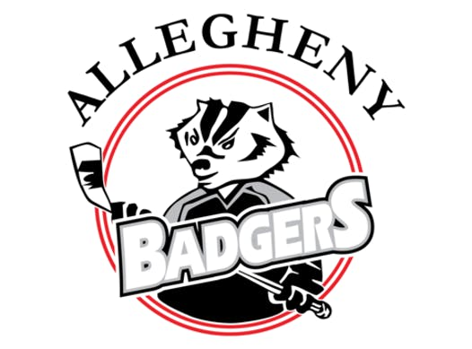 ice hockey fundraising - Allegheny Badgers