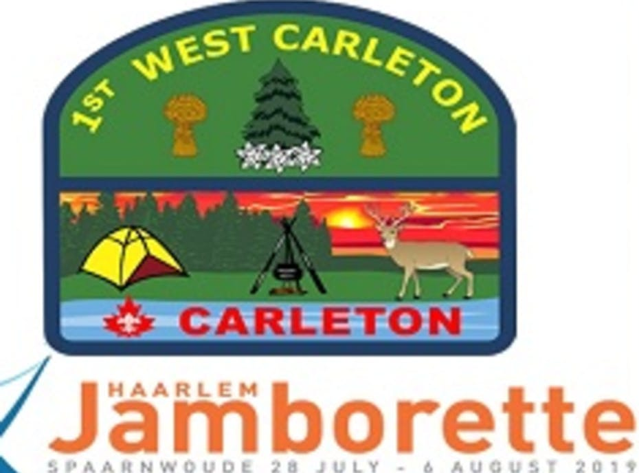 West Carleton Scouts - Haarlem Jam