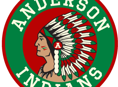 athletics department fundraising - Anderson Indians