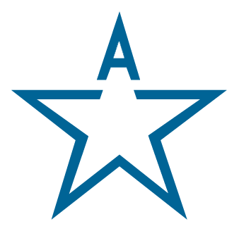 Ann Richards Stars