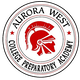 Aurora West College Preparatory Academy Spartans