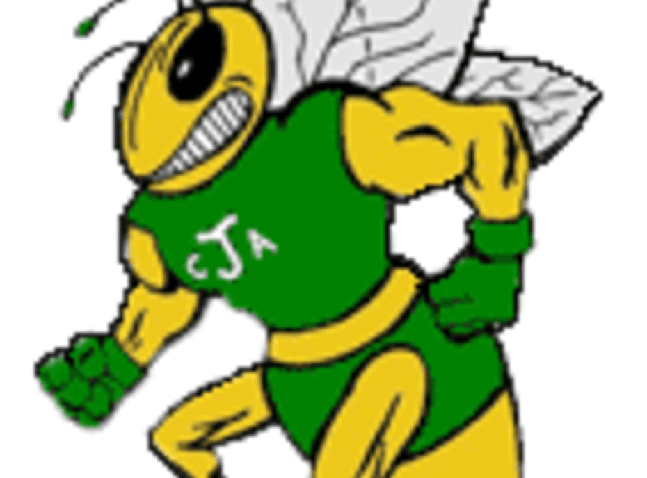 C A Johnson Green Hornets