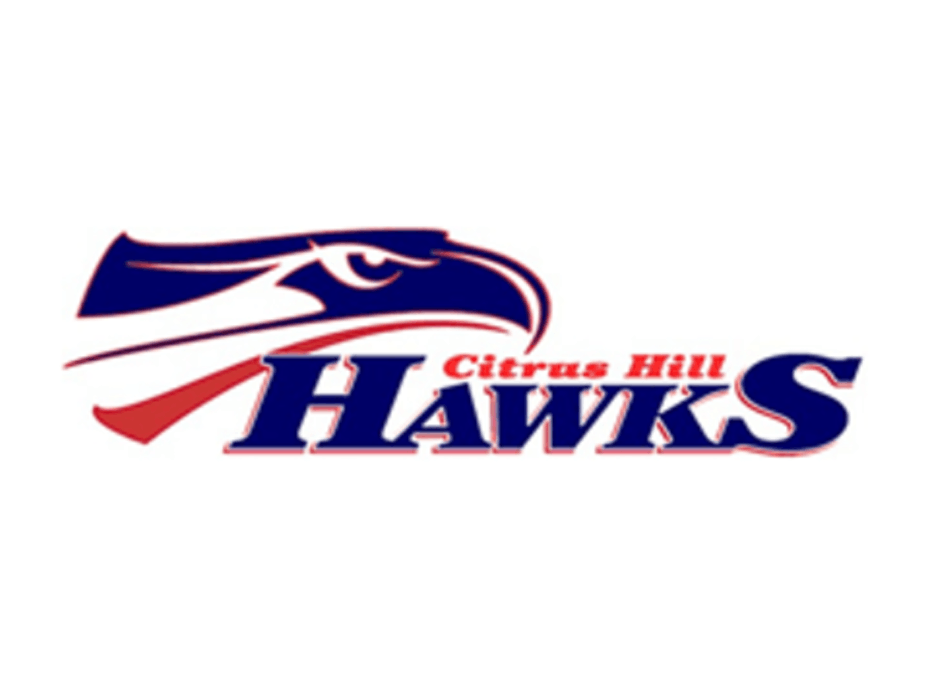 Citrus Hill Hawks