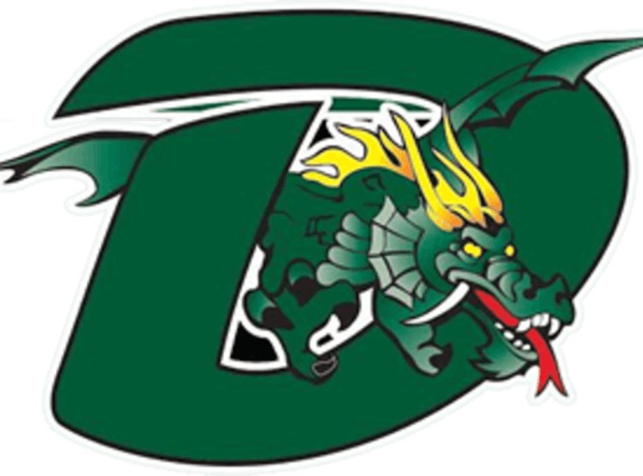 De Soto Dragons