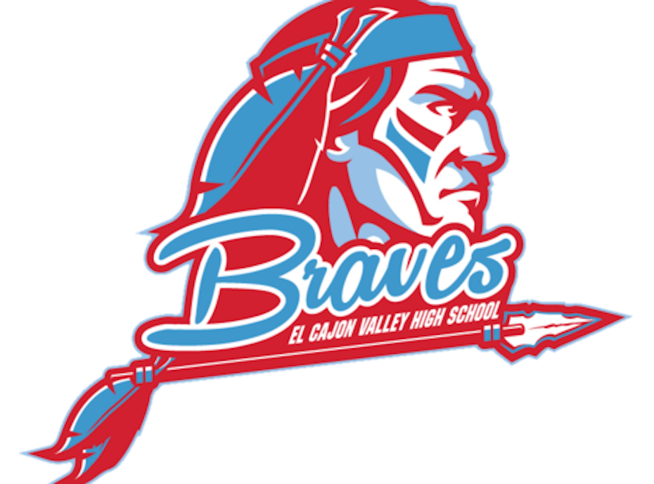 El Cajon Valley Braves