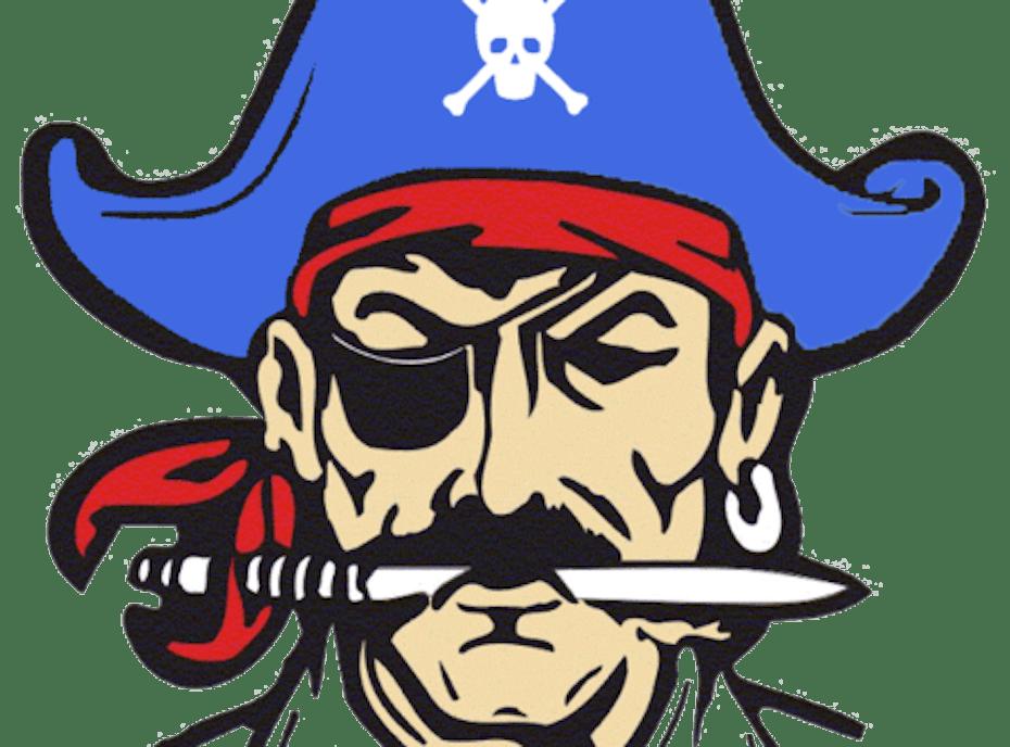 Garaway Pirates