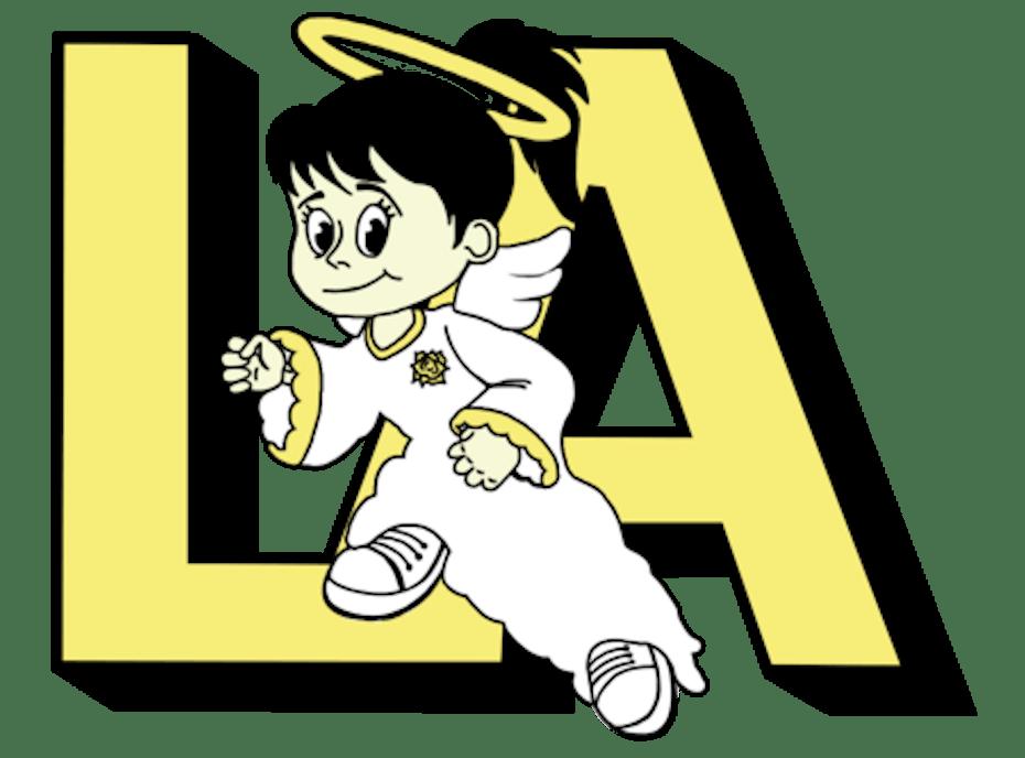 Loretto Academy Angels